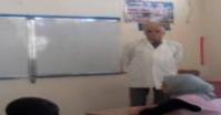 الأستاذ خلفاوي يتصدر ترتيب الأساتذة على مستوى دائرة حاسي بحبح