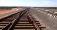 مشروع السكة الحديدية قاعدة الحياة